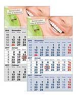 Kalender 2018 bedrucken