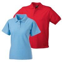 Polo-Shirts bedrucken als Werbeartikel