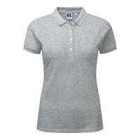 Polo-Shirts Damen bedrucken als Werbeartikel