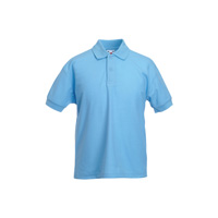 Polo-Shirts Kinder bedrucken als Werbeartikel