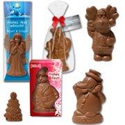Werbeartikel Schokoladen-Hohlfiguren