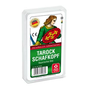 Tarock/Schafkopf als Werbeartikel drucken   Artikel-Nr. AS-6004