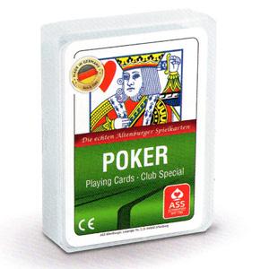 Poker/Black Jack als Werbemittel drucken | Artikel-Nr. AS-6010