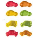 Werbeartikel Trolli Fruchtgummi Minitüte Automobil
