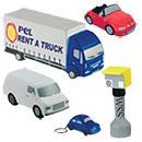 Werbeartikel Automobil - Antistress Automobil