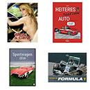 Werbeartikel Automobil - Kalender Automobil