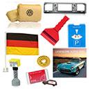 Werbeartikel Automobil - KFZ-Zubehör Automobil
