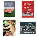Werbeartikel Autovermietung Kalender Autovermietung