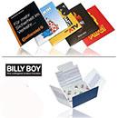 Werbeartikel Kondome Autowaschanlage