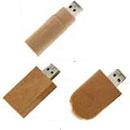 Werbeartikel Ökologische USB Sticks Abfallentsorgungsdienst