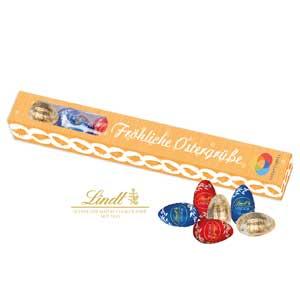 Eier-Parade - Ostereier mit Logo bedrucken - Werbeartikel Ostern | Artikel-Nr. CD-94530