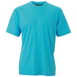 Round-T Medium bedrucken - T-Shirt mit Logo - Werbeartikel T-Shirts | Artikel-Nr. DB-JN001