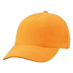 Turned 6 Panel Cap Laminated bedrucken | Artikel-Nr. DB-MB609