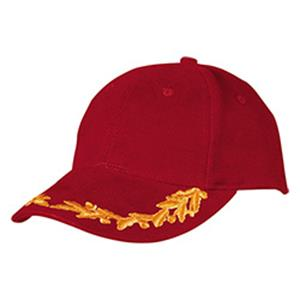 6 Panel VIP Cap - Basecaps bedrucken - Baseballcaps - Werbeartikel Caps   Artikel-Nr. DB-MB6121