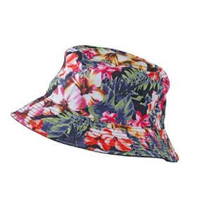 Colourful Bucket Hat bedrucken - Hut mit Logo - Werbeartikel Hüte | Artikel-Nr. DB-MB6633