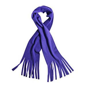 3dc7bdf269c8d5 Fleece Scarf bedrucken, Werbeartikel mit Logo aus dem Sortiment Winter  Schals / Bekleidung & Textilien