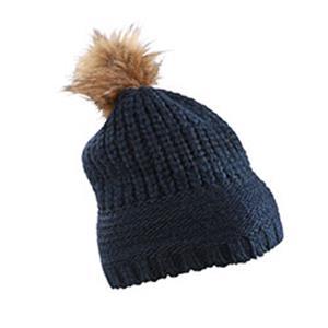 Knitted Hat with shiny effect - Winter Cap bedrucken - Werbeartikel Caps | Artikel-Nr. DB-MB7975