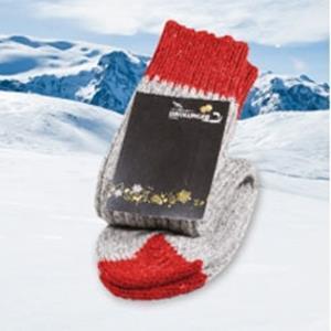 Lenchens Socken bedrucken | Artikel-Nr. EF-1096