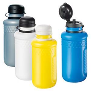 Trinkflasche Fahrrad 0,5l mit Verschlußkappe als Werbeartikel | Artikel-Nr. ES-05075