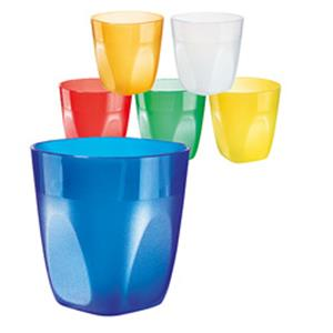 Trinkbecher Mini Cup - Plastikbecher bedrucken mit Logo | Artikel-Nr. ES-05080