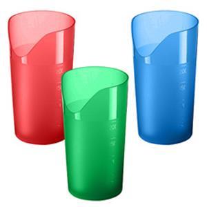 Trinkbecher Ergonomie als Werbeartikel | Artikel-Nr. ES-05098