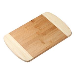 Schneidebrett Bamboo mit Logo | Artikel-Nr. ES-08062