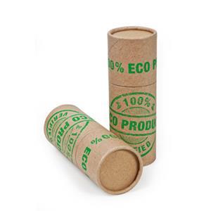 Kaminholzschachtel Drum MS ECO bedrucken - Langzündhölzer mit Logo - Werbeartikel Streichhölzer | Artikel-Nr. EV-Drum-MS-ECO