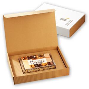M-Torte im Präsentkarton bedrucken - Torten mit Logo - Werbeartikel   Artikel-Nr. FB-3024