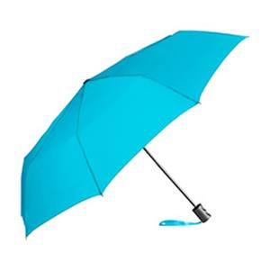 Ökobrella® Mini-Taschenschirm als Werbeartikel bedrucken, Werbemittel aus dem Sortiment Schirme / Regenschirme