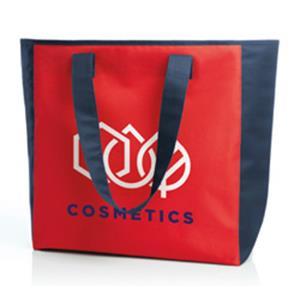 Shopper OPTION bedrucken - Einkaufstaschen mit Logo - Werbeartikel Taschen | Artikel-Nr. HA-1813064
