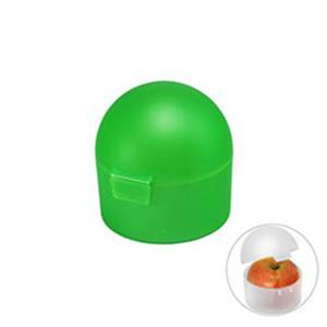 Obstdose bedrucken - Lunchbox mit Logo - Werbeartikel Brotdosen   Artikel-Nr. LA-7151