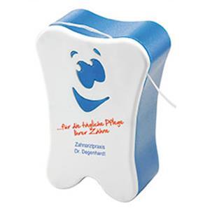 Zahnseide als Werbeartikel   Artikel-Nr. LA-7528