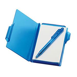 Notizbuch bedrucken - Notizbücher mit Logo - Werbeartikel Büro | Artikel-Nr. LA-8953