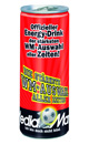 Werbeartikel Energy Drink