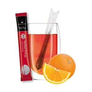 BIO Tea Sticks bedrucken - Tee & Teebeutel mit Logo - Werbeartikel Getränke | Artikel-Nr. TL-1066