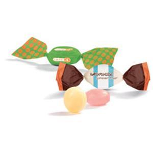 Mini-Bonbon als Werbeartikel bedrucken, Werbemittel aus dem Sortiment Bonbons / Essen & Trinken