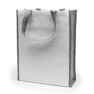 Polypropylen-Tasche OXFORD mit Logo | Artikel-Nr. JR-112