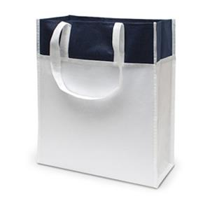 Polypropylen-Tasche BREST - PP-Taschen bedrucken - Werbeartikel Taschen | Artikel-Nr. JR-113