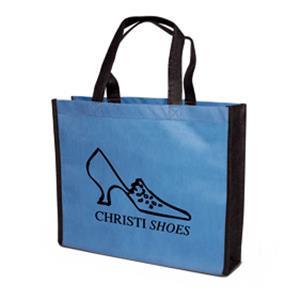Polypropylen-Tasche BERGEN - PP-Taschen bedrucken - Werbeartikel Taschen | Artikel-Nr. JR-83
