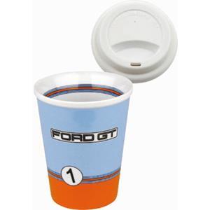 Coffee-To-Go bedrucken - Becher mit Logo - Werbeartikel | Artikel-Nr. KT-KC162