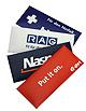 Pflastermäppchen Pocket bedrucken, Werbeartikel mit Logo aus dem Sortiment Pflaster / Wellness & Pflege