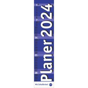 Planer long blau 2021 bedrucken | Artikel-Nr. KV-20151