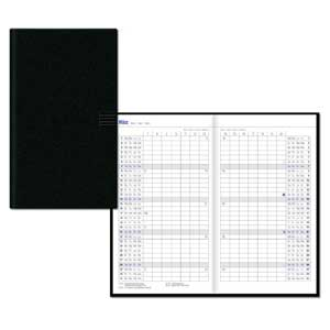 Taschenplaner Monat 2021 bedrucken - Taschenkalender mit Logo - Werbeartikel Kalender | Artikel-Nr. KV-22399