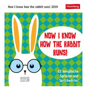 Tisch Abreisskalender Spruche Humor 2019 Bedrucken Werbeartikel