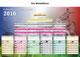 Posterspielplan EM 2016 Basic englisch bedrucken, Werbeartikel mit Logo aus dem Sortiment EM Planer / Fanartikel Sport