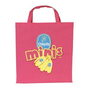 Baumwolltasche als Werbeartikel bedrucken, Werbemittel aus dem Sortiment Baumwolltaschen / Taschen