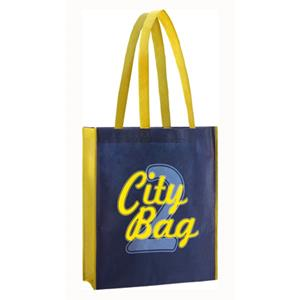 City-Bag als Werbeartikel | Artikel-Nr. MH-PP3842BS