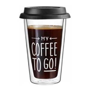 Coffee To Go Thermobecher bedrucken - Becher mit Logo - Werbeartikel | Artikel-Nr. RS-171786