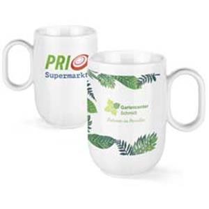 PICS Sweep bedrucken - Fototasse günstig - Werbeartikel Tassen | Artikel-Nr. MU-0357