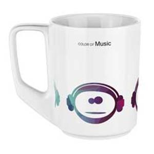 PICS Solid bedrucken - Fototasse günstig - Werbeartikel Tassen | Artikel-Nr. MU-0358